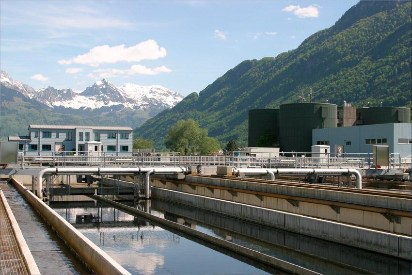 desinfeccion del agua - tratamiento quimico