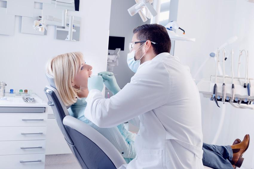 desinfeccion de hospitales y clinicas - dentista