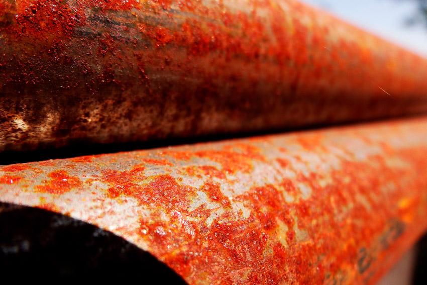 biocidas para torres de refrigeracion - corrosion