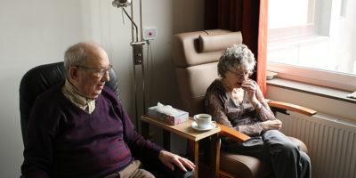 desinfectant eficaz contra covid 19 - residencia ancianos