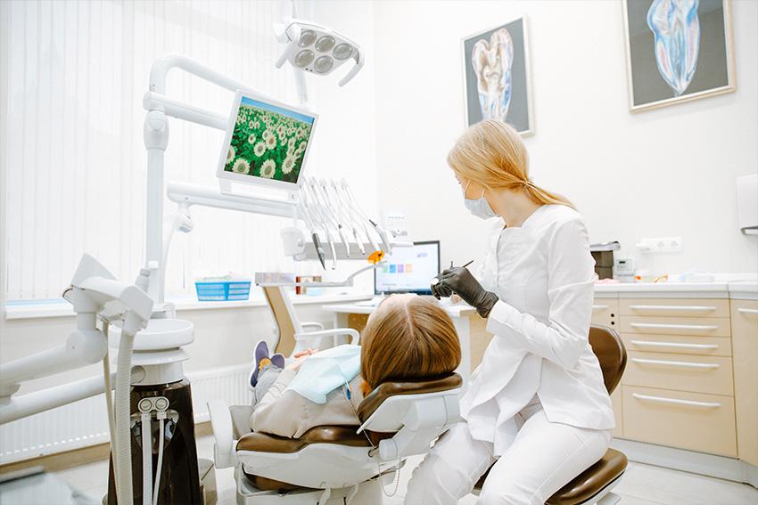 desinfectar clínicas - foto principal