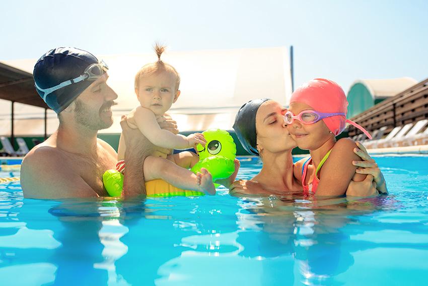 Desinfectar piscinas - deco 2