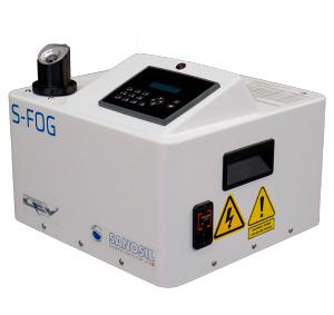 nebulizadores desinfectantes - sfog sanosil