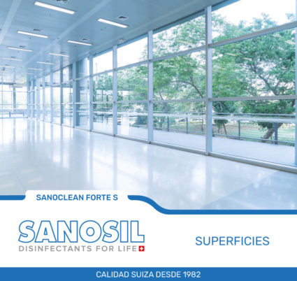 SANOCLEAN-FORTE-S