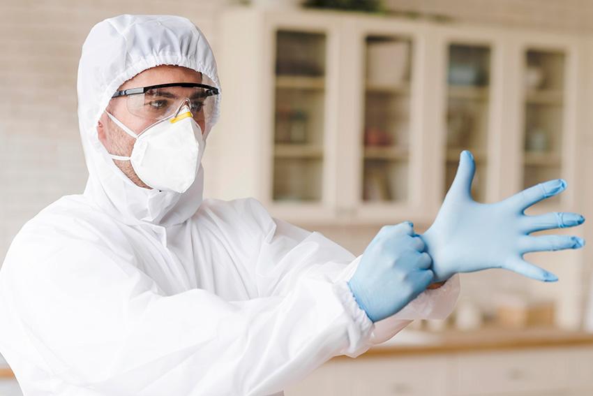 desinfectar con ozono - principal
