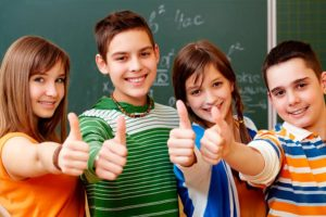 desinfección de aulas - institutos