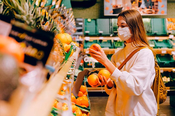 Desinfectar supermercados - 1