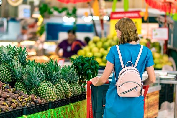 Desinfectar supermercados - 2