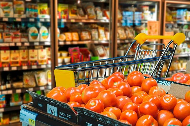 Desinfectar supermercados - 5