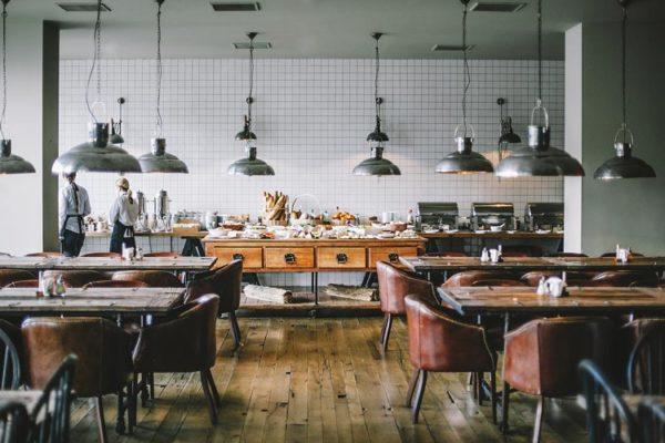 Limpieza y desinfección en restaurantes - 1