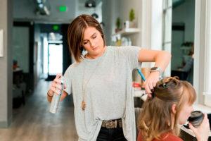 desinfectar comercios - peluquerías