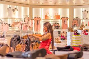 desinfectar comercios - tiendas ropa