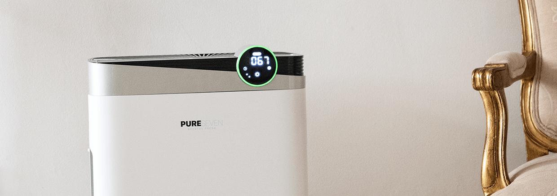 purificador de ambientes - slide