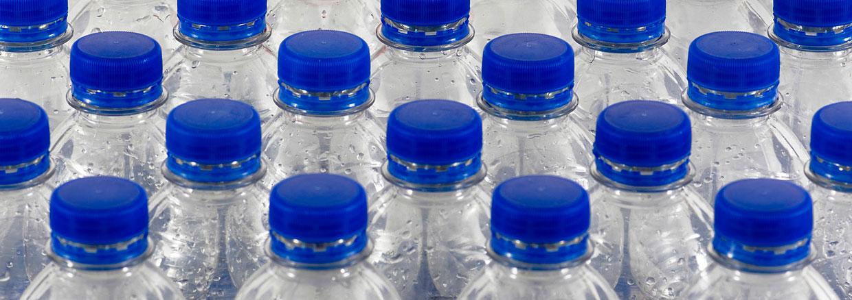 Desinfectar botellas PET - slide